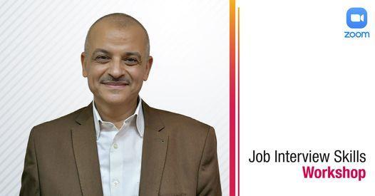 Job Interview Skills Workshop Egypt | Online Event | AllEvents.in