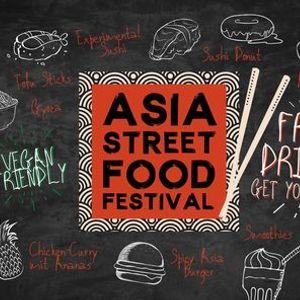 Asia Street Food Festival