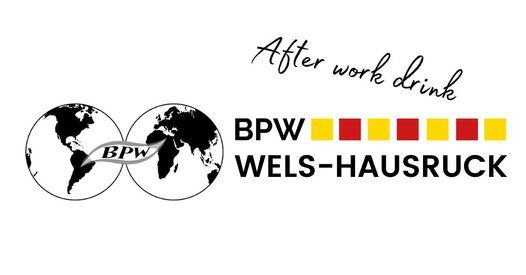 After Work Drink! by BPW Wels-Hausruck   Event in Wels   AllEvents.in