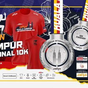 Kuala Lumpur International 10K