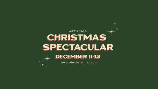 Anchorage 2020 December Christmas Events Christmas Spectacular, Anchorage Baptist Temple, 11 December to 13