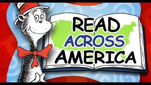 Image result for read across america 2020