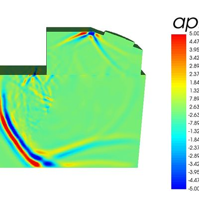 Ultrasonic NDT Simulation with OnScale - Free Online Training