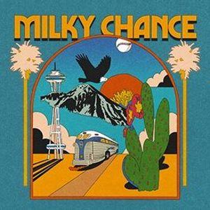 Milky Chance live at the Tabernacle 2021 (Atlanta GA)