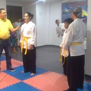 SUPER PROMOCIONES INICIO CLASES DE HAPKIDO
