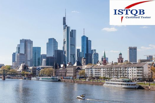 Software Testers: Istqb® Foundation Exam and Training @Frankfurt, 23 February | Event in Frankfurt | AllEvents.in