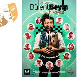 Blent Beyin Hikayesi Tiyatro Oyunu Bileti 75 TL Yerine 52.50 TLden Balayan Fiyatlarla