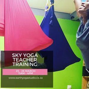 Sky Yoga Teacher Training