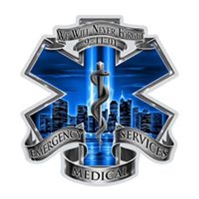 Morganville First Aid and Rescue Squad - MFARS