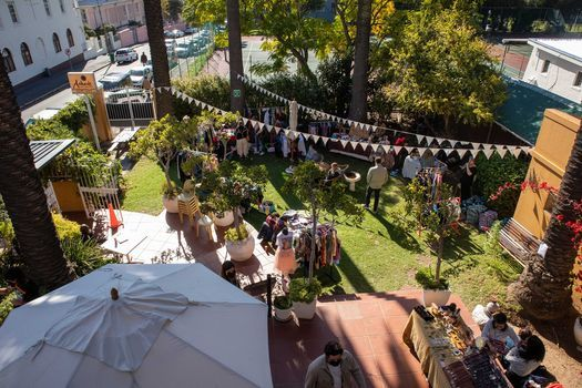 The Monthly Ashanti Lodge Thrift Fest, 21 August | Event in Cape Town | AllEvents.in
