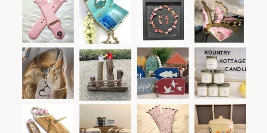 Spring Craft Show, 1 May | Event in Farmingdale | AllEvents.in