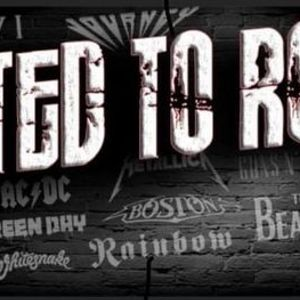 Friday Live with Devoted to Rock