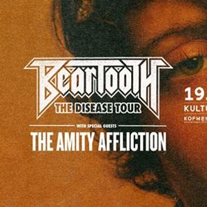 Beartooth & The Amity Affliction