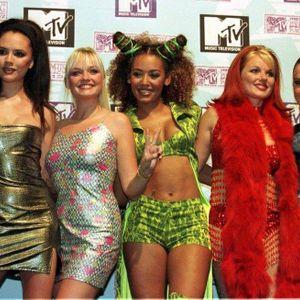 Spice Girls Announce Reunion Tour