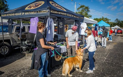 GRRSWF at the Shell Factory Flea Market, 30 January | Event in North Fort Myers | AllEvents.in