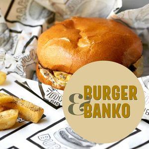 Burger & Banko