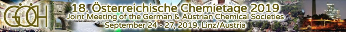 18th Austrian Chemistry Days