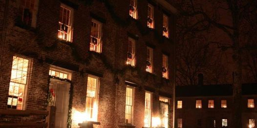 ALLAIRE CHRISTMAS LANTERN TOURS, 4 December | Event in Farmingdale | AllEvents.in