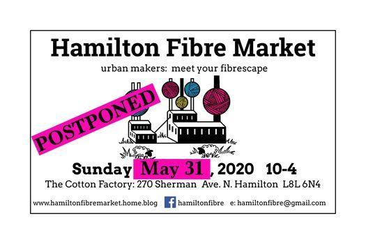 Hamilton Fibre Market, 21 March | Event in Hamilton | AllEvents.in