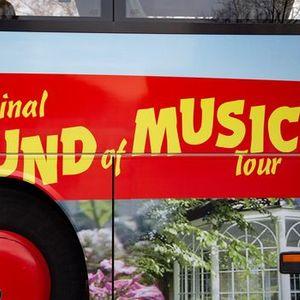 Original Sound of Music Tour