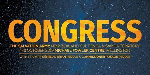 Encounter Congress 2019