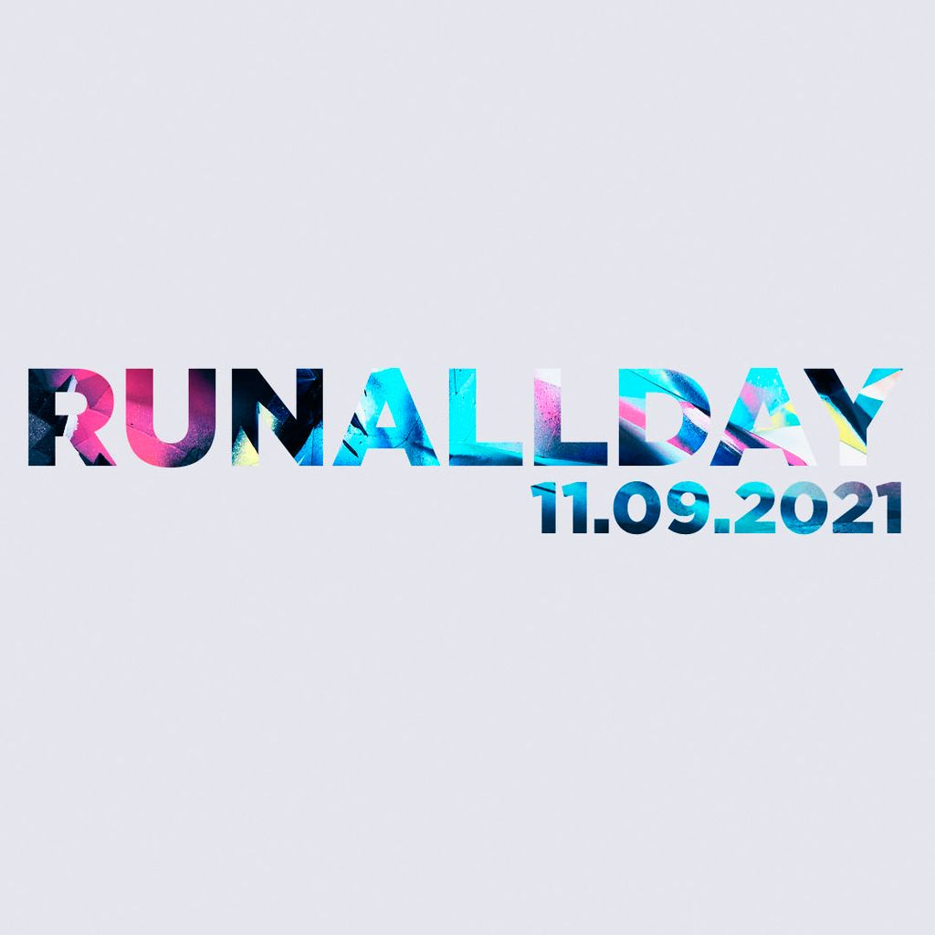RUN ALL DAY 2021, 11 September | Event in Bristol | AllEvents.in