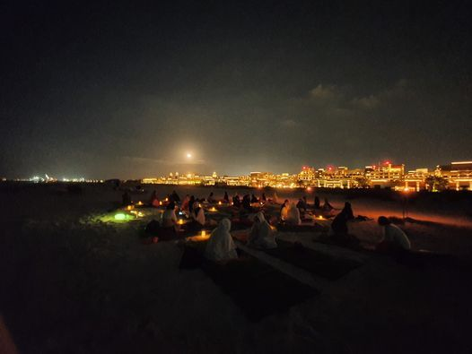 Full Moon Healing, 26 May | Event in Abu Dhabi | AllEvents.in