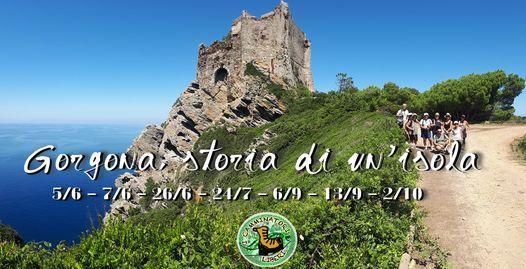 Gorgona, storia di un'isola, 5 June | Event in Livorno | AllEvents.in