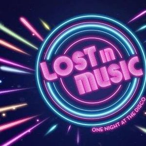Lost in Music at Caird Hall