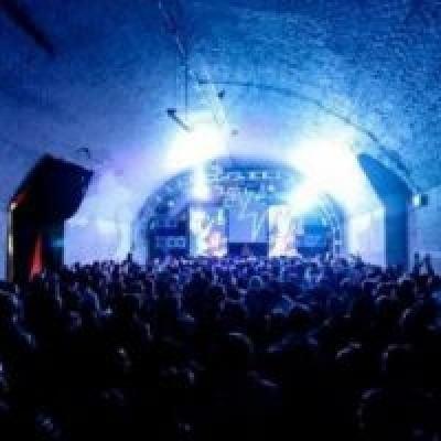UK Garage Fest 2021