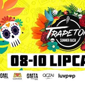 Trapeton Summer Bash Poland in 2021