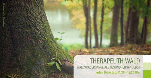 Therapeut Wald