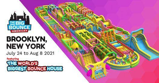 Big Bounce 2021