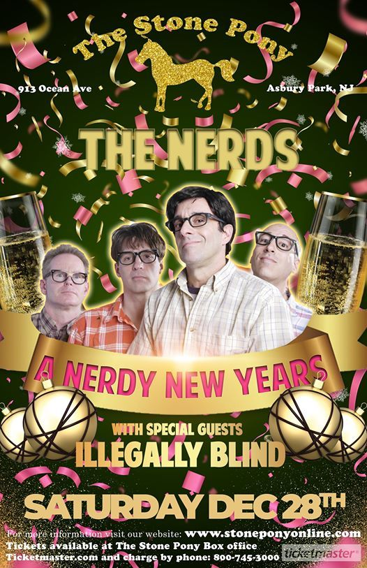 The Nerds