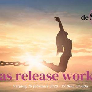 Psoas Release Yoga workshop