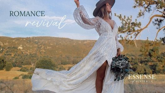 Essense of Australia Trunk Show at The Bridal Boutique Calgary, 26 February   Event in Calgary   AllEvents.in