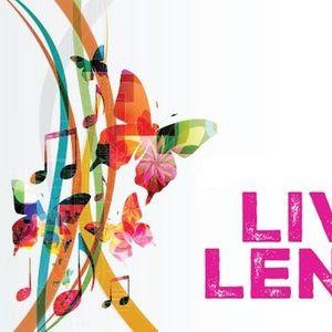 Live at Lenas in The Loft at Lenas