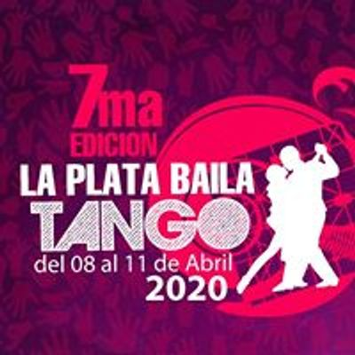 Festival La Plata Baila Tango