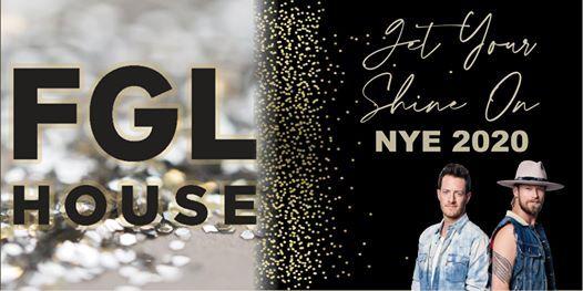 FGL House New Years Eve