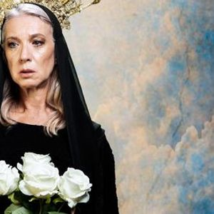 Teatro  Maria a Me de Elmano Sancho
