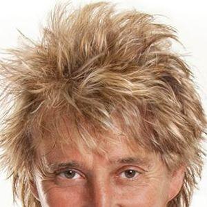 Rod Stewart The Hits.