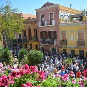 Villanova Wine Tour Cagliari - 17 aprile