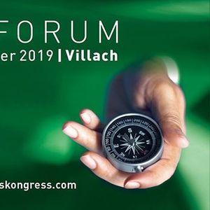 BauForum beim Innovationskongress
