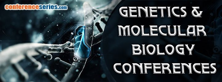 International Conference on Genetic Disorders and Gene Therapy