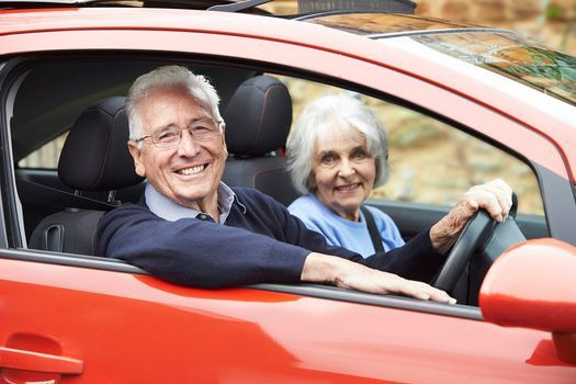 Mature Driver Safety Course, 14 July | Event in Wexford | AllEvents.in