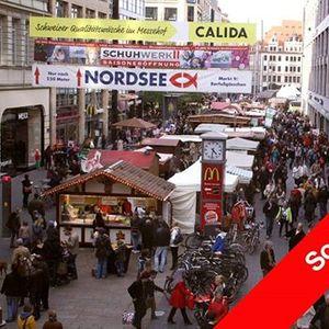 """Positiv-Stadtrundgang &quotNachhaltig leben fair einkaufen in Leipzig"""""""