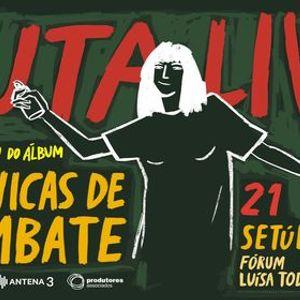 Luta Livre - Teatro Maria Matos