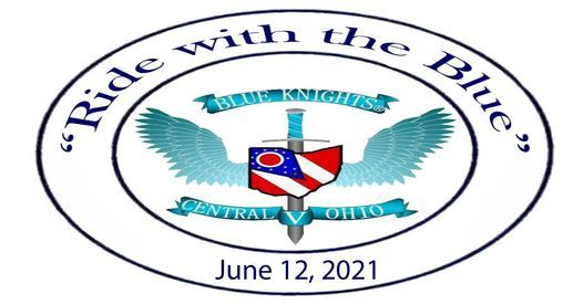 4th Annual Ride With The Blue   Event in Westerville   AllEvents.in