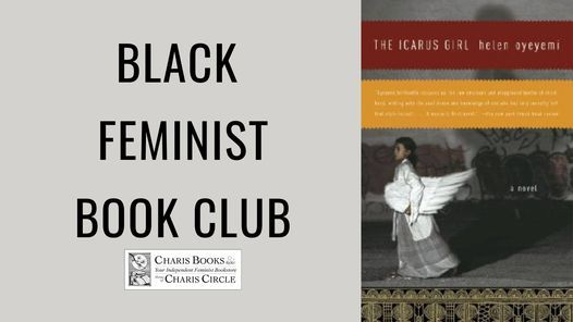 Black Feminist Book Club Reads: The Icarus Girl, 28 October   Online Event   AllEvents.in