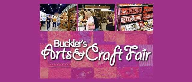 Fort Myers Bucklers Fall Craft Fair